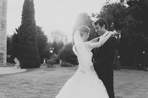 Picardie France Wedding
