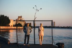 Martha & Aleksej Romance