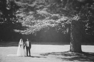 Sarthe France Wedding
