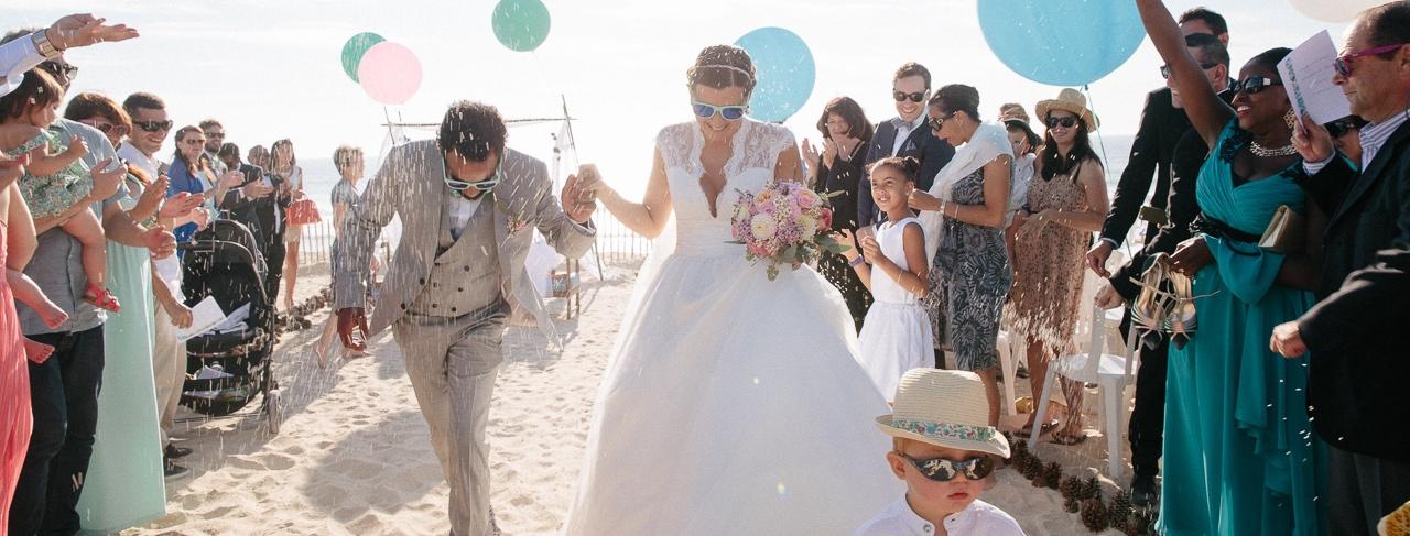 Let's go wedding
