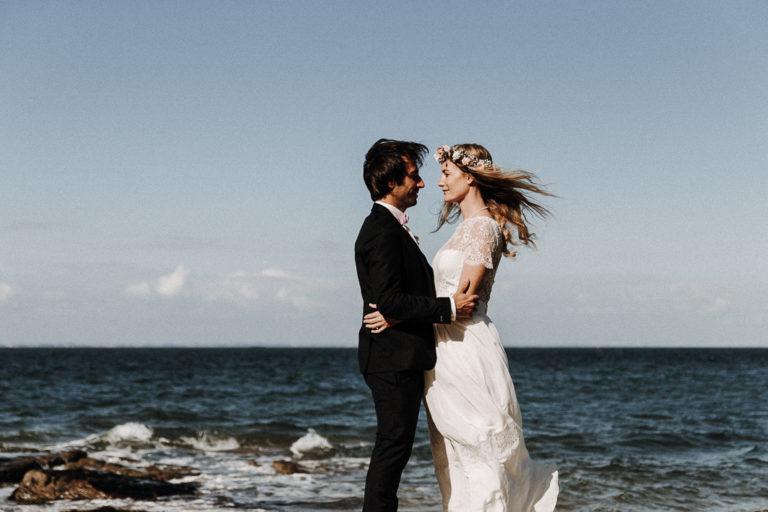 Photographe de mariage Noirmoutier