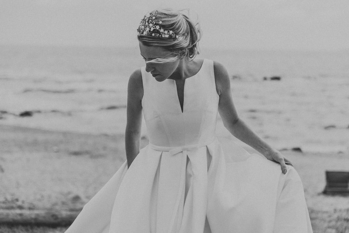 Bride-gawn