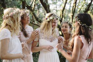 Noirmoutier Island Wedding