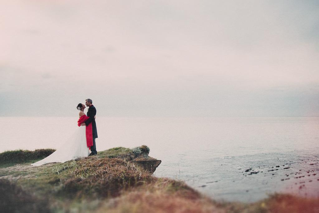 Mariage en pays basque