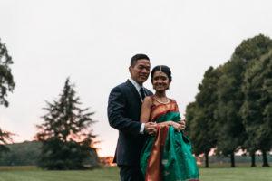 Indian wedding style