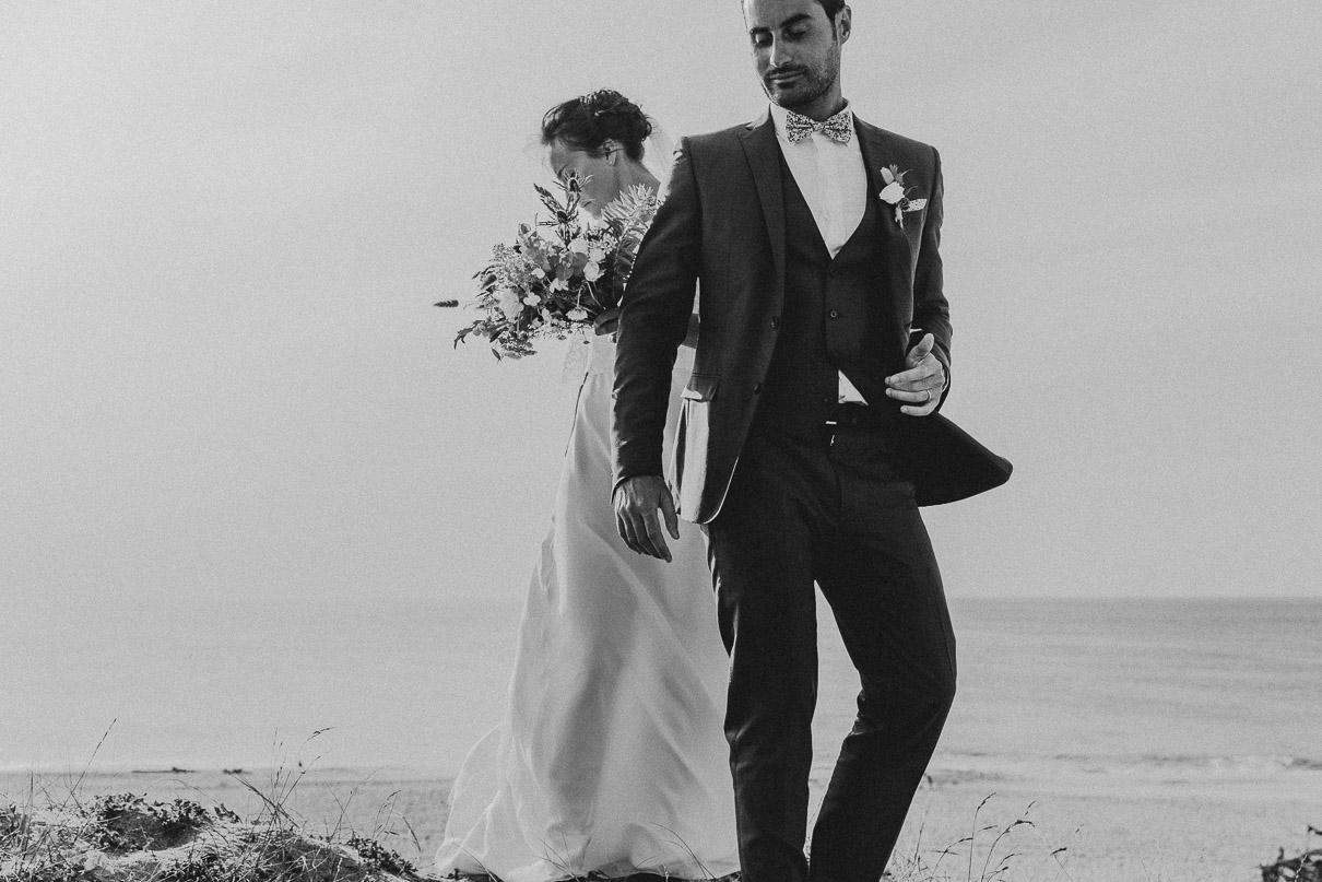 Wedding France Capbreton